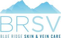 Blue Ridge Skin & Vein Care Logo